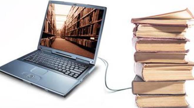 """<span>Al via il progetto """"La tua biblioteca è anche digitale""""</span>"""