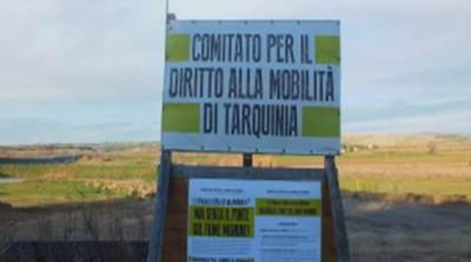 """SS675, Diritto alla Mobilità: """"Nessuna speranza di salvezza per la valle del Mignone"""""""