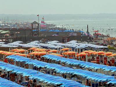 """Stagione balneare, Unione Comitati: """"Chiediamo discontinuità con il passato"""""""