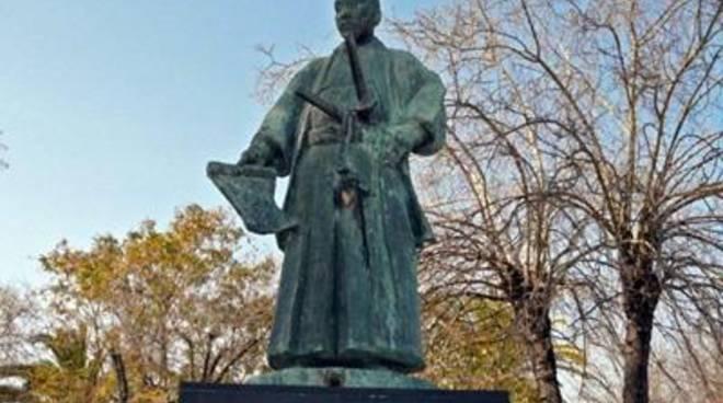 """Statua di Hasekura, D'Antò: """"Si tenga conto della volontà della citta'"""""""