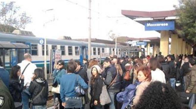 Trasporti in sospeso: il rammarico dei pendolari