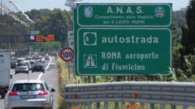 """Trasporti, Santori: """"Gra e Roma-Fiumicino ancora al buio"""""""