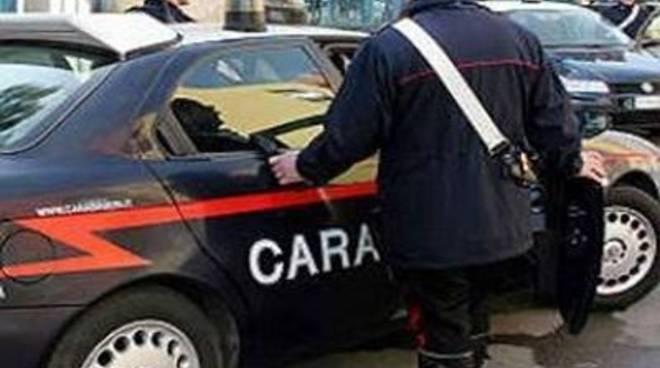 Truffa un'anziana. Arrestato dai Carabinieri