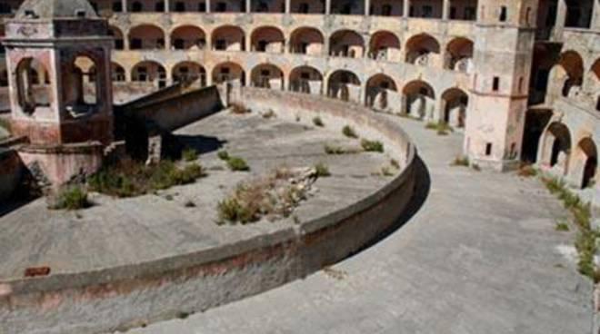 """UE, Franceschini:""""Il carcere di Santo Stefano è un luogo simbolo delle radici europee"""""""