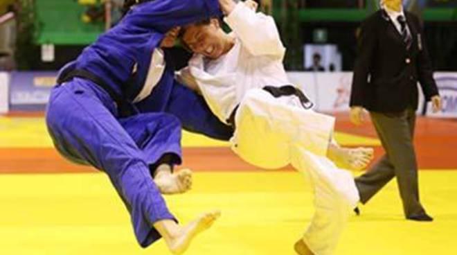 Un oro ed un argento, per le azzurre, agli European Judo Open Women di Ostia Lido