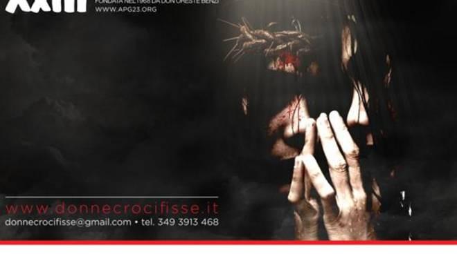 Venerdì a Roma Via Crucis vivente, per le donne crocifisse