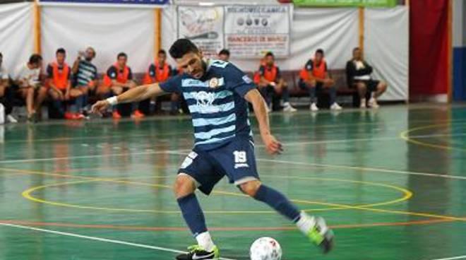 Vittoria crepacuore pe il FutsalIsola