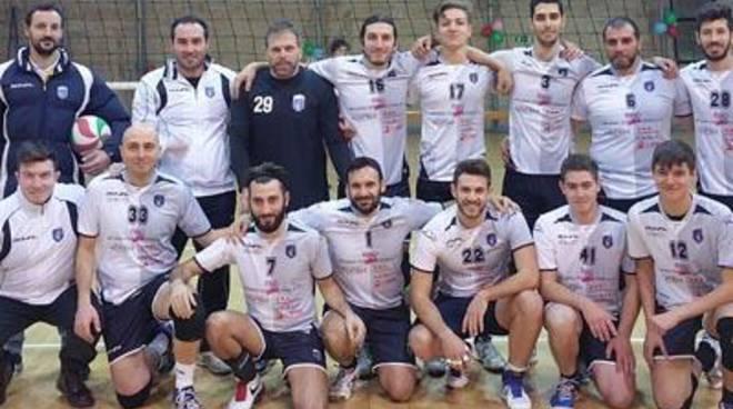 Volley: punti importanti dalle terze divisioni