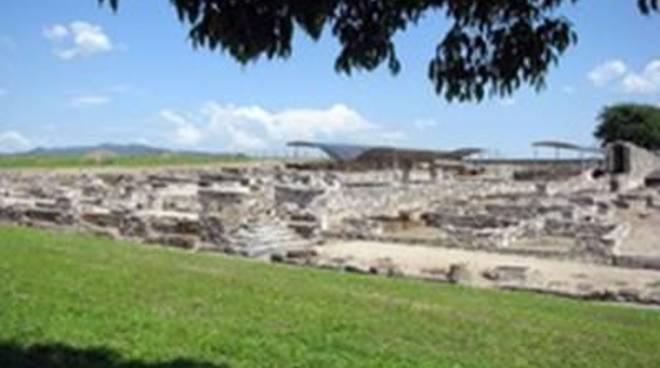 Vulci: studenti universitari australiani alla scoperta dell'antica civiltà etrusco-romana