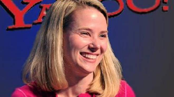 Yahoo perde 4.4 miliardi di dollari e licenzia il 15% dei suoi di