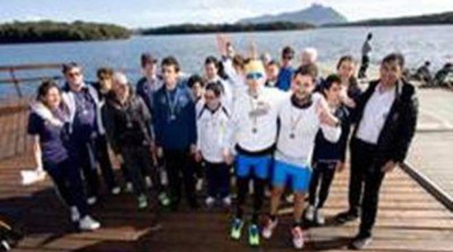 1° Regata Regionale di Canottaggio: successi per FF.GG e Marina Militare