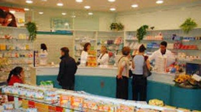A Marina di San Nicola riapre la farmacia