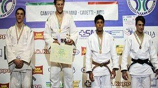 Al Pala Pellicone, i nuovi titoli tricolori del judo under 18