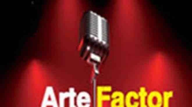 """AL via alla 5^ edizione di """"Artefactor"""""""