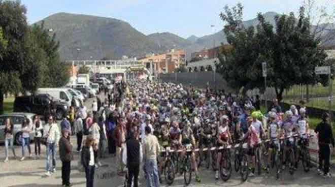 """Al via allaXVI edizione della """"Marathon Parco dei Monti Aurunci"""""""