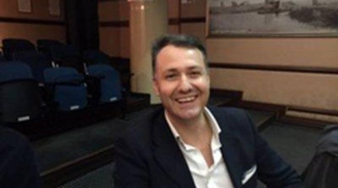 Cagiola è stato eletto nuovo presidente del Consiglio comunale