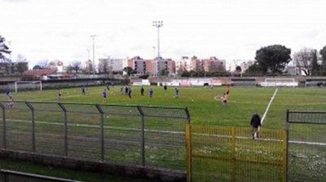 Calcio e solidarietà all'Anco Marzio, per la festa del papà<br />