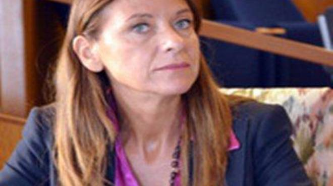Cinzia Scanu presenta la sua candidatura a Sindaco