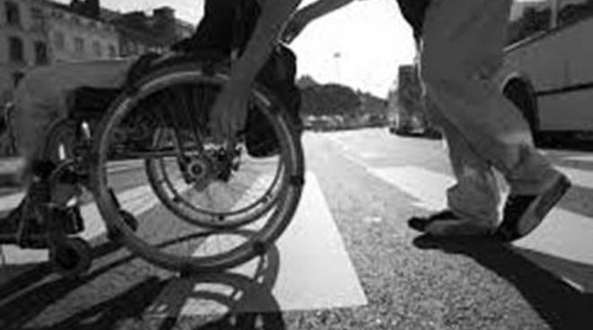 """Disabili, Masi: """"Ormai non sono garantiti neppure i servizi base"""""""