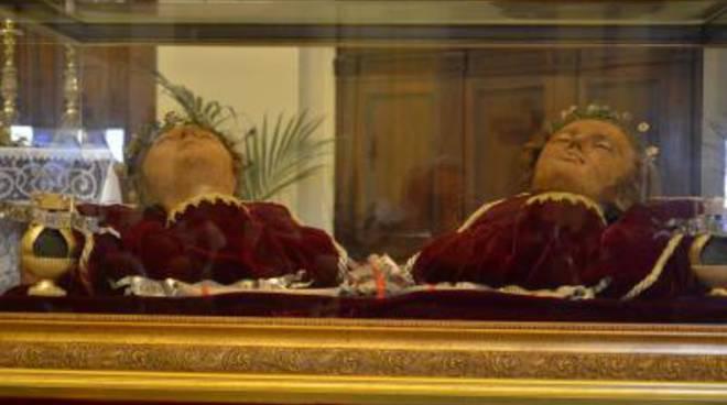 Due giorni di Festa per i Santi Patroni Quirino e Candido