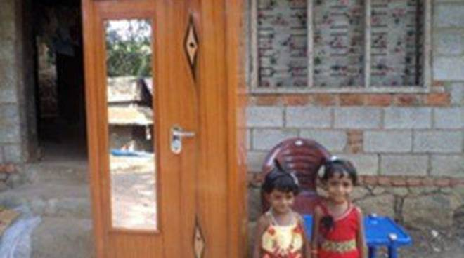 Farmacisti in aiuto e i progetti nei villaggi indiani