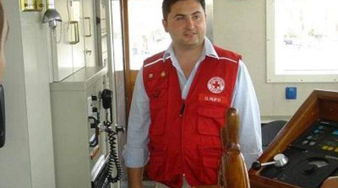 Giancarlo Rufo eletto presidente del Comitato Locale Cri