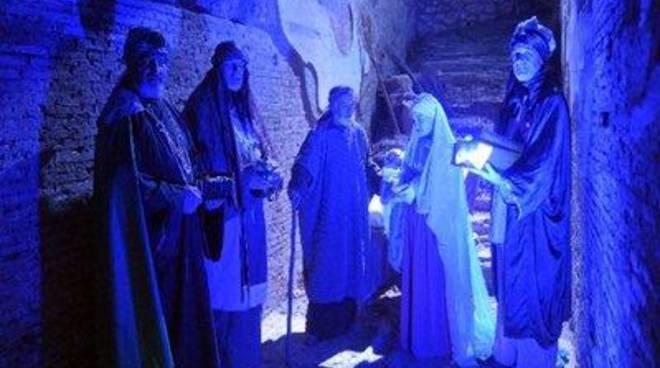 Grande successo per la rappresentazione della Passione e della Resurrezione di Cristo