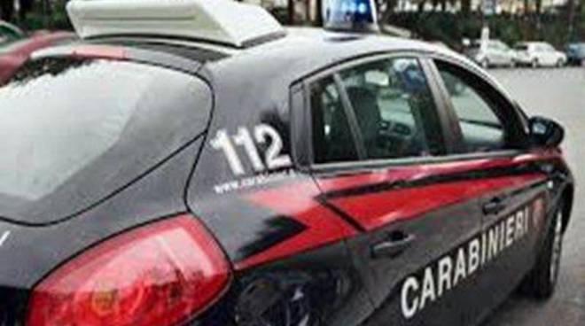 I Carabinieri risolvono l'omicidio dell'artigiano trovato cadavere
