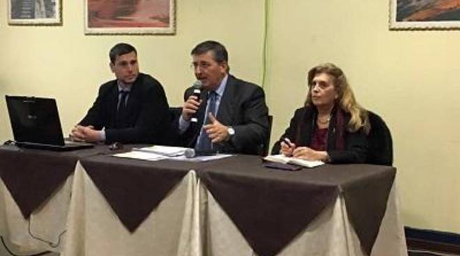 Il programma di Turano per rilanciare sport e turismo