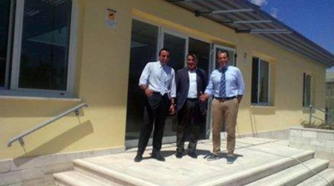 Il Sindaco incontra D'Alba e Bonafoni sulla questione poliambulatorio
