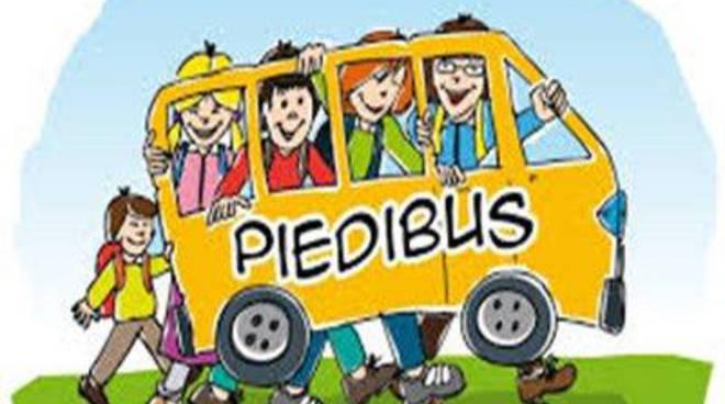 """Inserito nel progetto Eco Schools il """"Piedibus"""""""