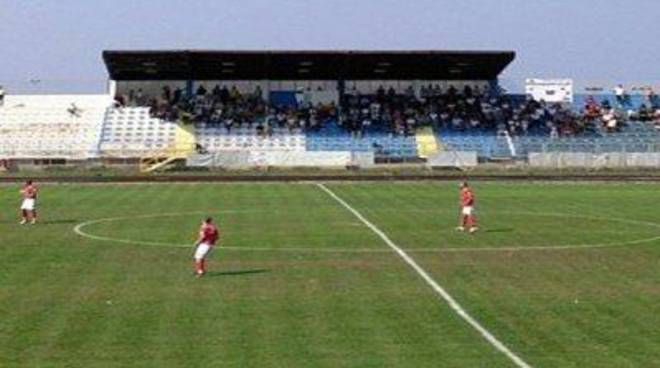 Intitolazione a Fabio Pistilli del piazzale dello stadio Bruschini