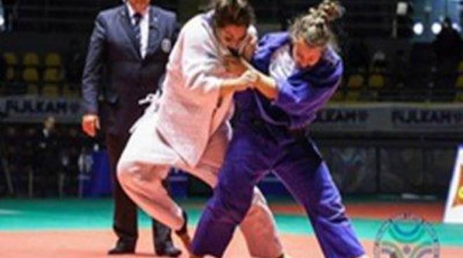 Judo, Grand Prix a Tbilisi per undici azzurri, rush finale per la qualificazione per Rio