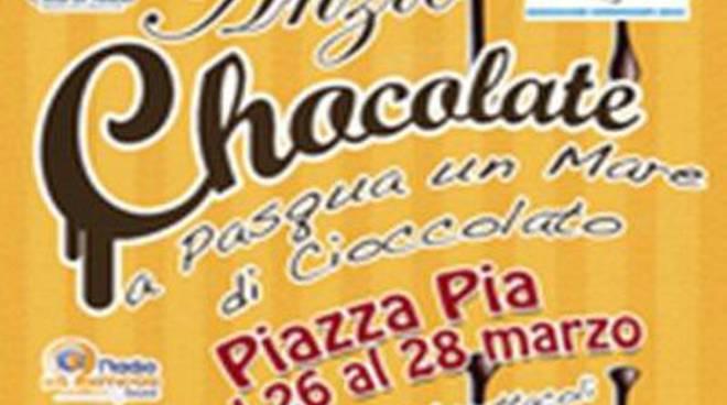 La Città si prepara all' Anzio Chocolate