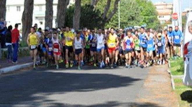La città si prepara alla 2^ edizione di Alsium Trail