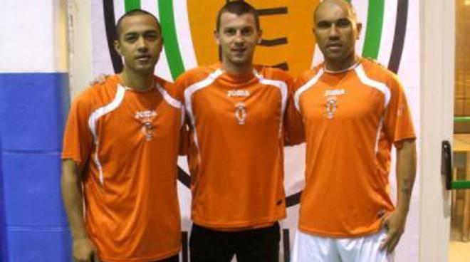 La Futsal Isola è in serie A1