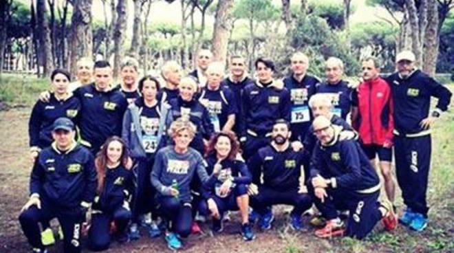 La Old Stars Ostia ai Campionati Europei Indoor Master di Ancona