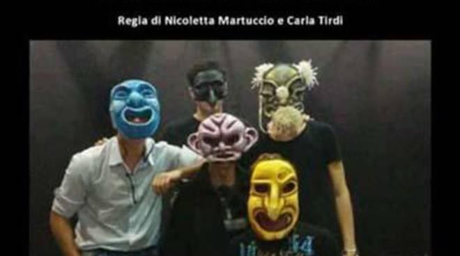"""""""Camorra show"""": studenti in scena contro le mafie"""