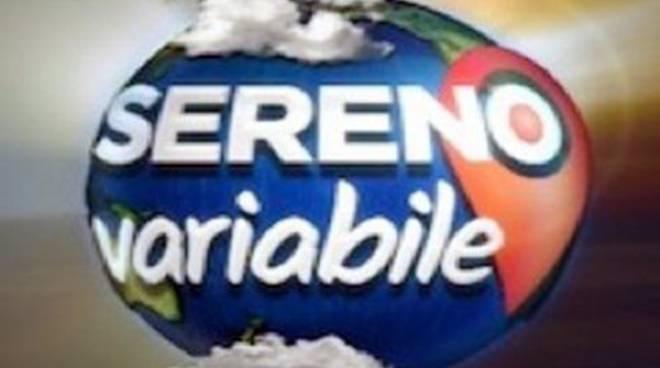 """""""Sereno Variabile"""": D'Anto' ringrazia quanti hanno collaborato"""