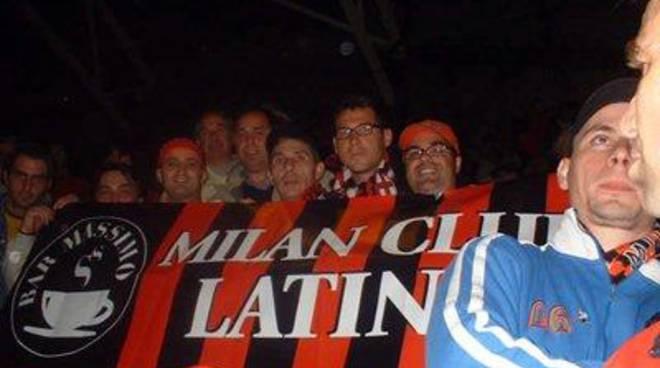 Lo storico Milan Club inizia il tesseramento