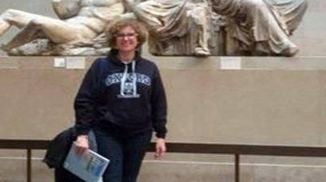 Maria Graziano incaricata per la Commissione per il Laicato