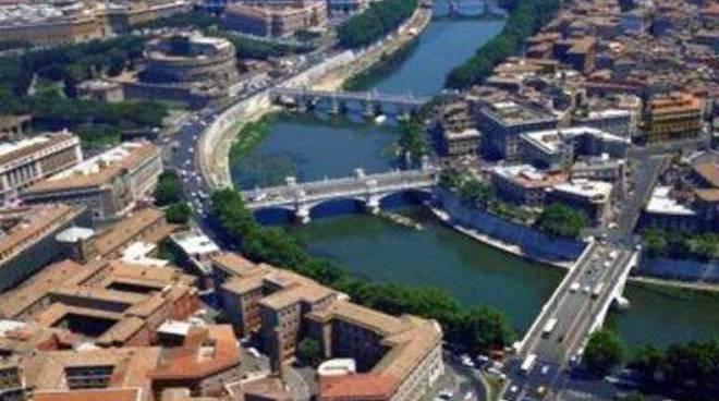"""Masci:La Nostra """" 10° Via crucis fluviale"""""""