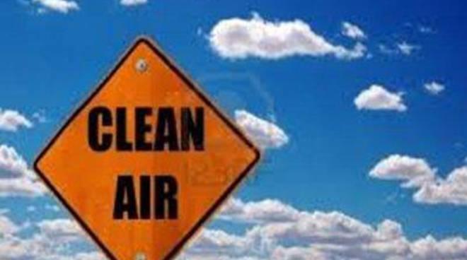 """Menditto (M5S): """"A dirci com'è la qualità dell'aria adesso ci pensa MonIqa"""""""