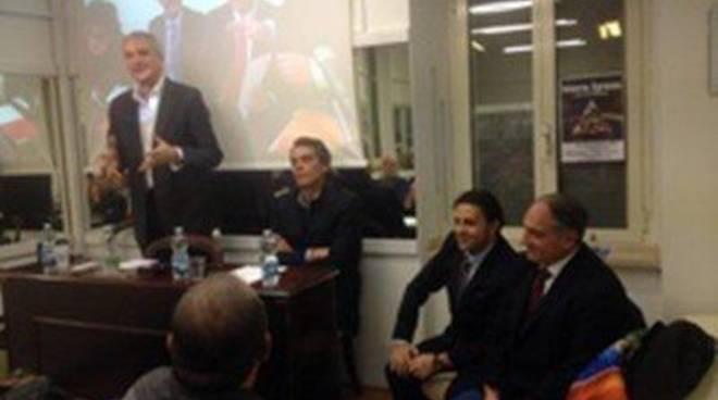 """Nasce """"Conservatori e Riformisti"""" di Raffaele Fitto"""