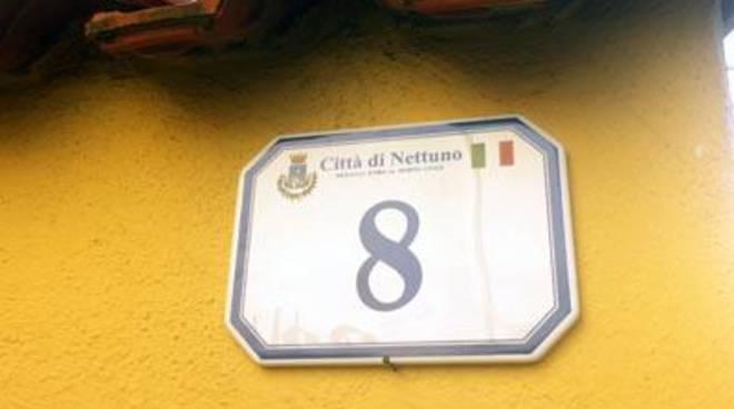 """Numeri civici, Santori: """"Presentato un esposto alla Corte dei Conti"""""""