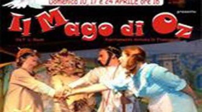 Nuova stagione al Teatro Pegaso