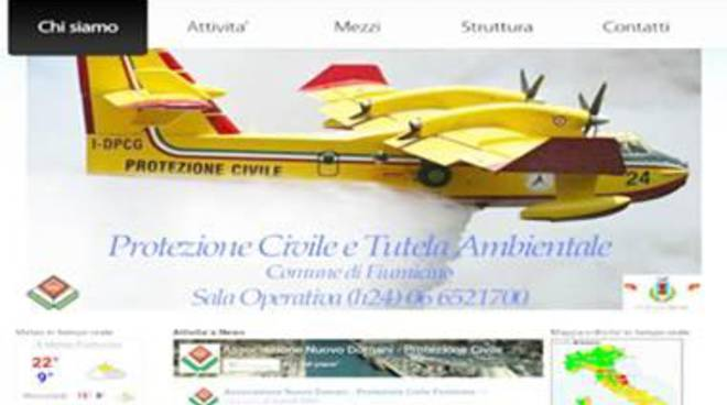 """""""Nuovo Domani"""" ridisegna sito internet, facebook e twitter"""