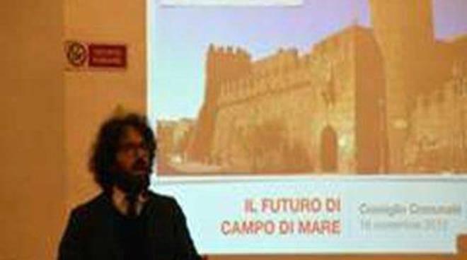 """Pascucci: """"I problemi idrici di Campo di Mare saranno risolti"""""""