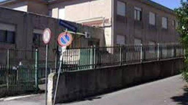 Perdita idrica, chiusa per tre giorni la scuola Don Milani