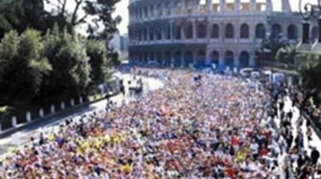 Presentata la Maratona di Roma, il 10 aprile, al via 16,500 runners da tutto il mondo